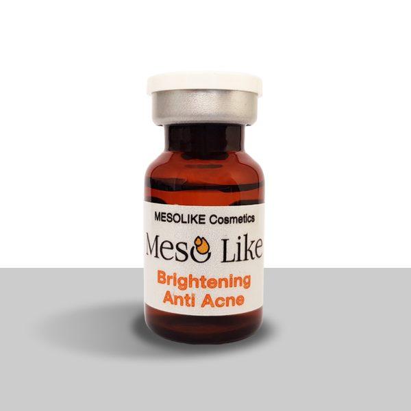 mesolike anti acne